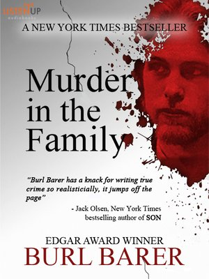 cover image of Murder in the Family